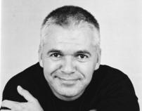 Cartazes - Prof. António Pereira
