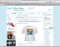 The T-Shirt Site