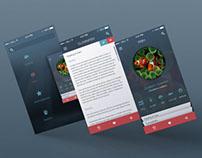 Aquarium App