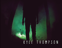 Kyle Thompson Book