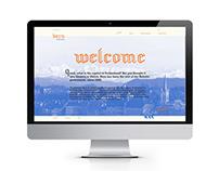 Bern City Branding