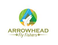Arrowhead Fly Fishers, Logo