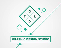 Visual Identity : TOLD Studio