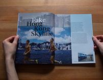 Wayfare Magazine