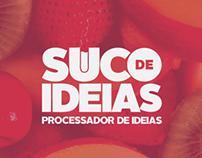 Suco de Ideias - Processador de Ideias