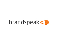 BrandSpeak, Logotype