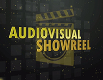 Audiovisual Showreel