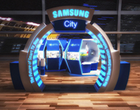 samsung smart tv launch campaign