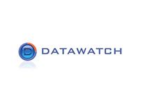 Datawatch, Logotype