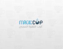 Magic Cup Logo