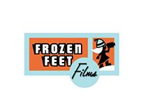 Frozen Feet Films, Logotype