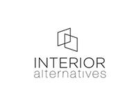 Interior Alternatives, Logotype