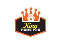 King Home Pro, Logotype