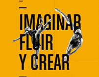 Rediseño institucional Biblioteca Nacional Argentina