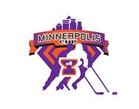 Minneapolis Cup, Logotype
