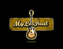 My Les Paul, Logotype
