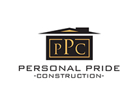 Personal Pride Construction, Logotype
