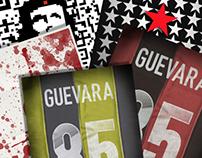 """85º Aniversario Ernesto """"CHE"""" Guevara"""