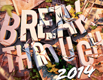 Breakthrough - AFC2014