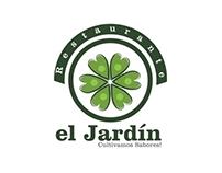 el Jardín / Restaurant