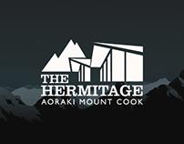 Hermitage Hotel Website