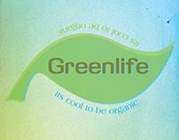 Green Leaf | School Project