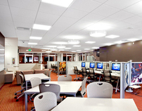 USC LER3 Computer Learning Centers