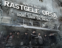 Rastgele Orsa - Independent Short Film (Documentary)