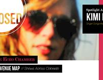 UNEXPOSED || Interactive Music Magazine