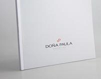 Doña Paula Winery · Vineyard Report & Brochure