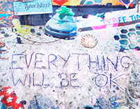 Everything Will Be Ok | Panels