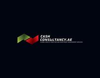 Cash Consultancy.ae logo