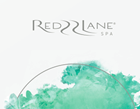 Red Lane Branding 2015