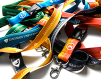 Program Lanyards