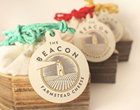 THE BEACON FARMSTEAD CHEESE