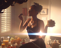 Classified feat/ B.O.B. - Higher Music Video