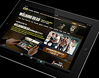 AMC StorySync Promotions