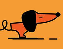 Springhound
