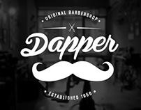 Dapper - Barbershop