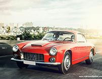 1958 Lancia Flaminia Zagato