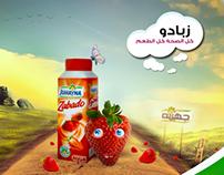 Zabado Social Media Campaign
