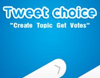 TweetChoice