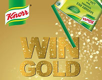 Knorr - Promotions