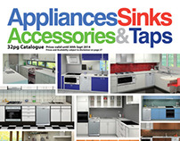 AstiVita 32pg Appliance Catalogue