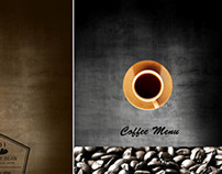 Coffy menu