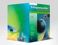 Enterpreneurship & Innovation cover year 2013