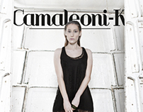 Camaleoni-K Spring/Summer 2014
