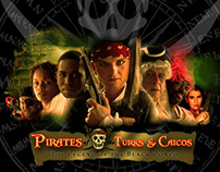 Pirates of the Turks & Caicos