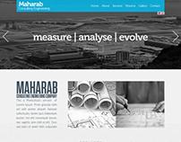 MaharAb Consulting Company