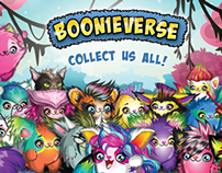 Mobile Game: Boonieverse